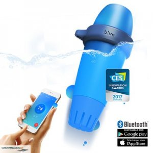Blue Connect Smart Pool Analyser
