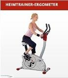 Heimtrainer-Ergometer