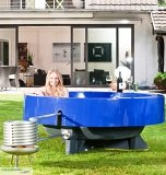 Hot Tub 2.0 Outdoor Badewanne
