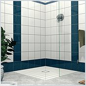 LUX ELEMENTS®- TUB Duschanlagen