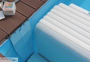 playa rollladenabdeckung zita schwimmbadbau pool sauna. Black Bedroom Furniture Sets. Home Design Ideas