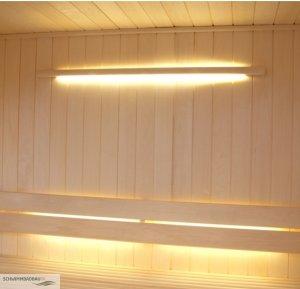 sauna led lichtleisten schwimmbadbau pool sauna dampfbad schwimmbadbau24. Black Bedroom Furniture Sets. Home Design Ideas