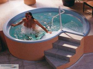 Tauchbecken Outdoor tauchbecken schwimmbadbau pool dfbad schwimmbadbau24