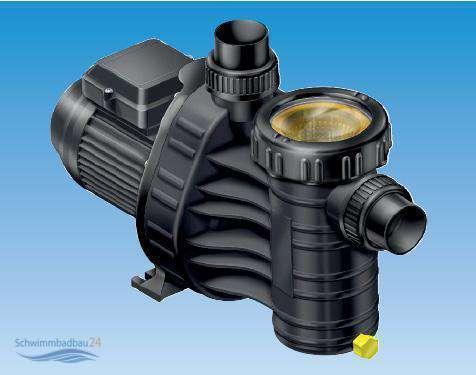 aquatechnix aquaplus 4 filterpumpe pumpe 6 m h 159 00. Black Bedroom Furniture Sets. Home Design Ideas