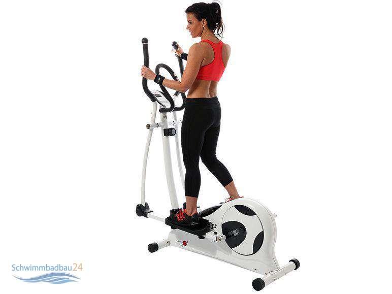 christopeit sport crosstrainer cs 5 275 40. Black Bedroom Furniture Sets. Home Design Ideas