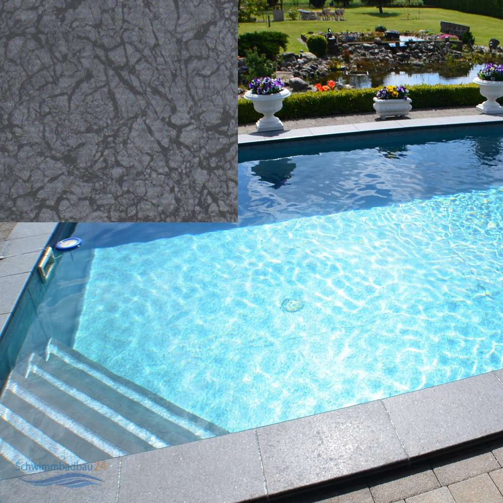 Alkorplan standard schwimmbadfolie 1 65m x 25m adriablau for Poolfolien hersteller