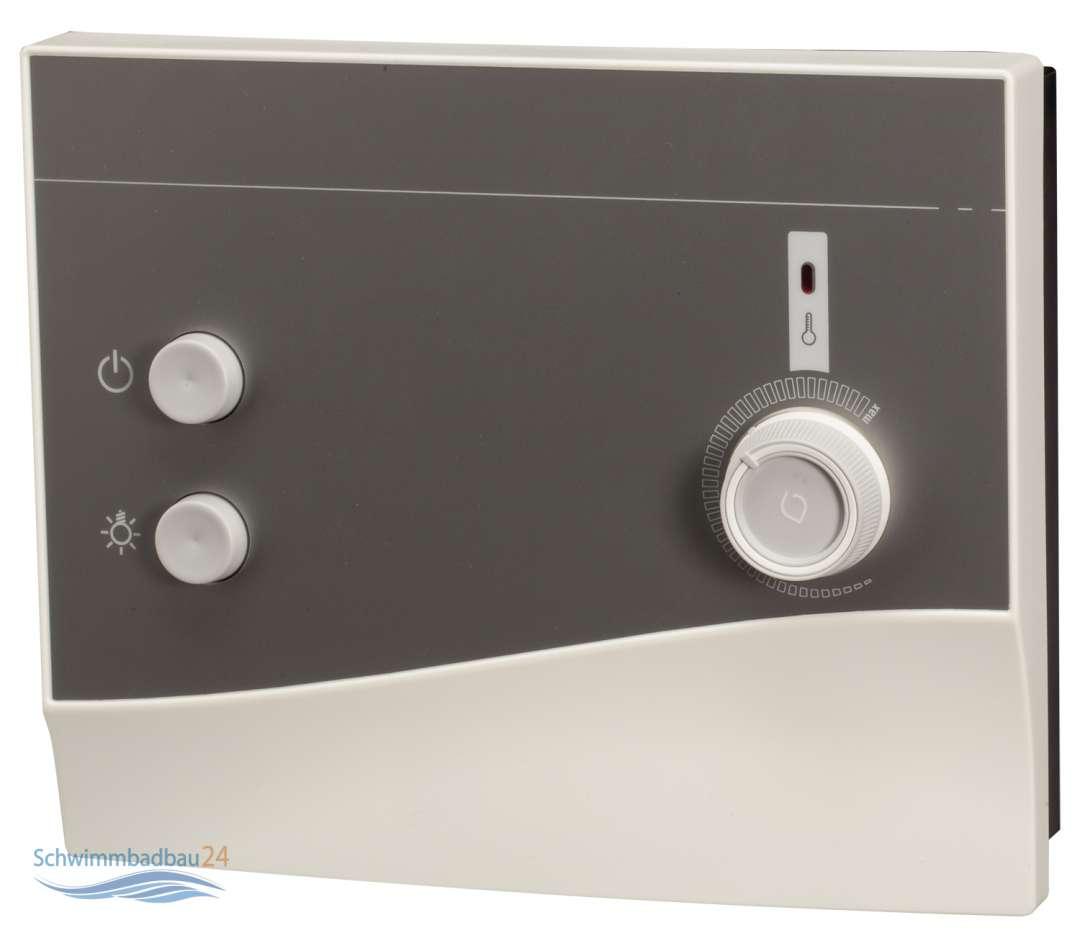 sentiotec sawo saunasteuerung k1 next 154 00. Black Bedroom Furniture Sets. Home Design Ideas