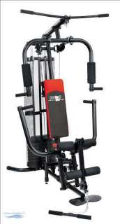 Christopeit-Sport Fitness Station SP 10 de Luxe in...