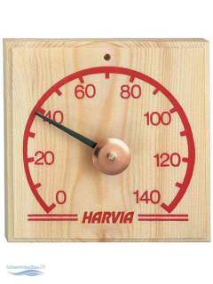 Harvia Thermometer 110