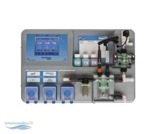OSF WaterFriend MRD 3 f�r Chlor pH und Redox 3 mit Internetzugang