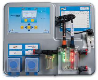 OSF WaterFriend exclusiv MRD-2 pH + Redox mit...