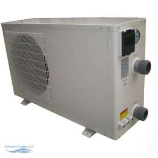 W�rmepumpe DURATECH 13 kW 230 V DURA 13