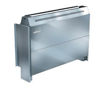 harvia hidden heater 6 kw typ hh6 hinterbankofen hinter der saunaliege 862 75. Black Bedroom Furniture Sets. Home Design Ideas