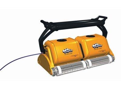 poolroboter schwimmbad wand und boden schwimmbadbau pool sauna d schwimmbadbau24. Black Bedroom Furniture Sets. Home Design Ideas