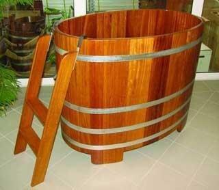 tauchbottich tauchbecken sauna 100 x 72 cm h he 100 cm kambala schwimmbadbau24. Black Bedroom Furniture Sets. Home Design Ideas