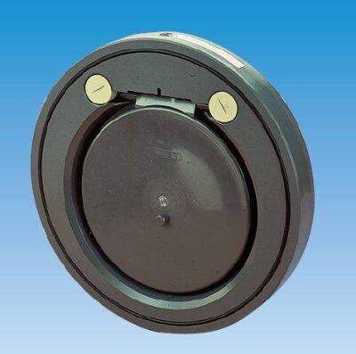 Pvc Rohr 200 Mm : pvc r ckschlagklappe d 200 mm als zwischenbauklappe dichtung epdm schwimmbadbau24 ~ Yuntae.com Dekorationen Ideen