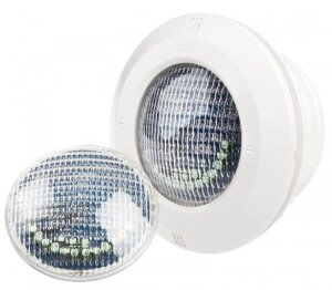 UWS LumiPlus LED-PAR56 V2.0 Betonbecken ABS Blende...