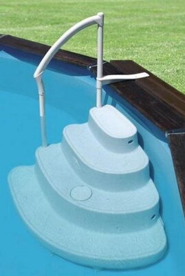 schwimmbad treppen schwimmbadbau pool sauna dampfbad schwimmbadbau24. Black Bedroom Furniture Sets. Home Design Ideas