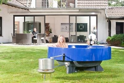 hot tub 2 0 outdoor badewanne orange schwimmbadbau pool sauna da schwimmbadbau24. Black Bedroom Furniture Sets. Home Design Ideas