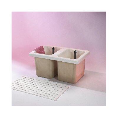 fu becken gfk kunststoff schwimmbadbau pool sauna dampfbad schwimmbadbau24. Black Bedroom Furniture Sets. Home Design Ideas