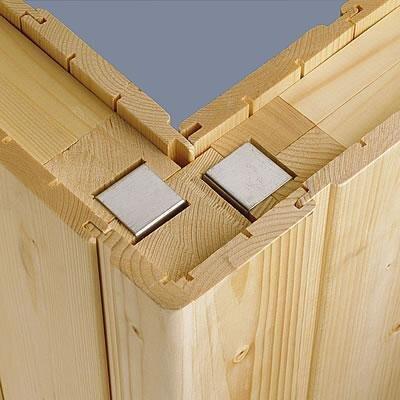saunatop hemlock sauna eifel exklusiv ecksauna 5 eck. Black Bedroom Furniture Sets. Home Design Ideas