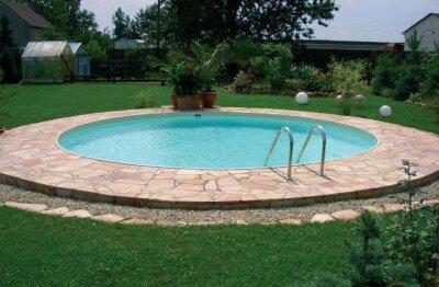 rundbeckenfun futur pool schwimmbadbau pool sauna dampfbad schwimmbadbau24. Black Bedroom Furniture Sets. Home Design Ideas