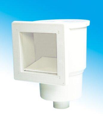 skimmer f r stahlwandbecken schwimmbadbau pool sauna dampfbad schwimmbadbau24. Black Bedroom Furniture Sets. Home Design Ideas
