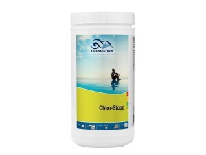 Chemoform Chlor Stop Anti Chlor 1 kg