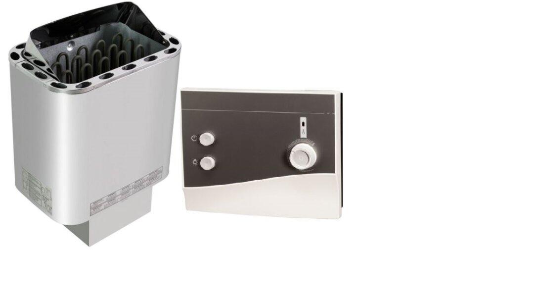 saunaofen domo nordex mit oder ohne externe steuerung schwimmbadba schwimmbadbau24. Black Bedroom Furniture Sets. Home Design Ideas