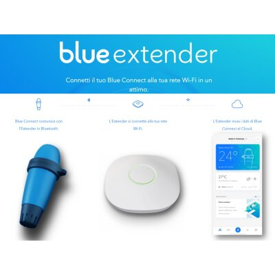 Astralpool Blue Connect Extender Wi-Fi